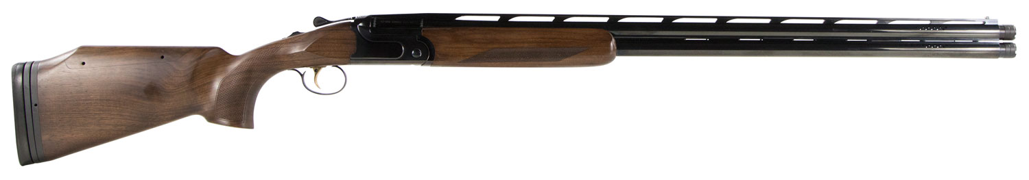 CZ 06586 All American  Over/Under 12 Gauge 32