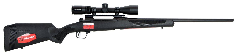 Savage 57318 110 Apex Hunter XP 22-250 Rem 4+1 20