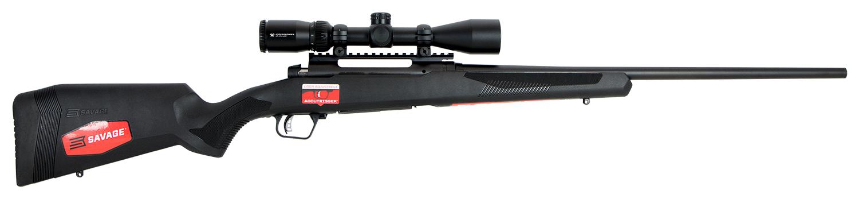 Savage 57323 10/110 Apex Hunter XP  LH Bolt 25-06 Remington 24