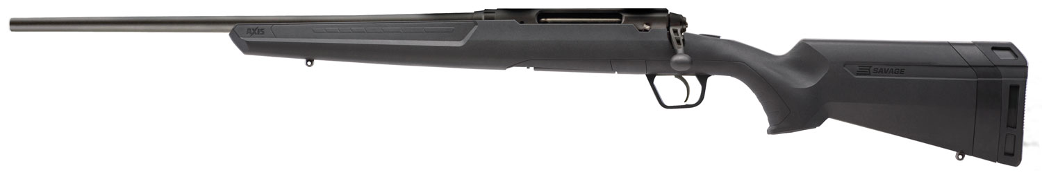 Savage 57243 Axis Compact 7mm-08 Rem 4+1 20