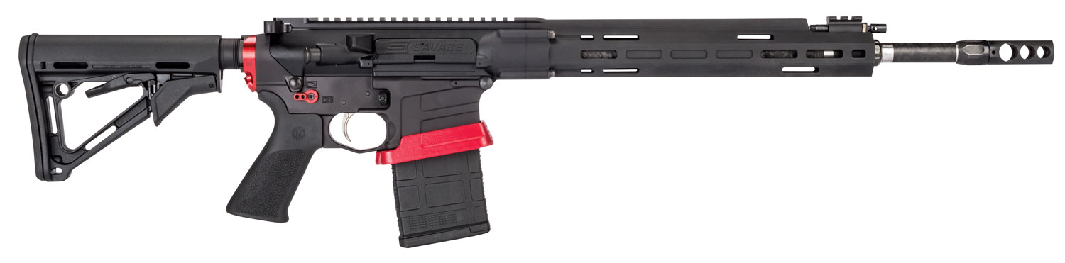 Savage 22940 MSR 10 Competition HD 308 Win 18