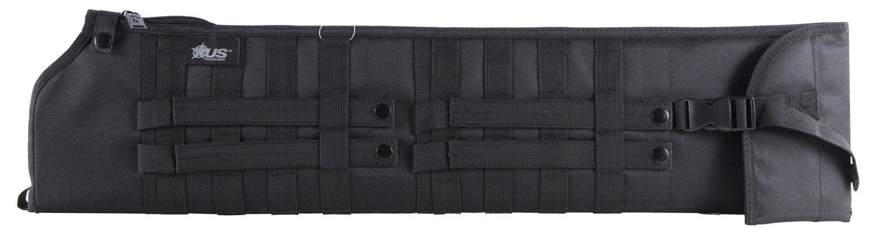 US PeaceKeeper P13035 Shotgun Scabbard  600 Denier Polyester Black
