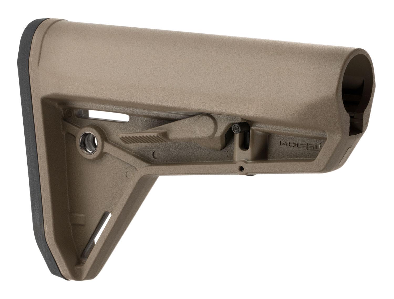 Magpul MAG347-FDE MOE SL Mil-Spec AR-15 Reinforced Polymer Flat Dark Earth