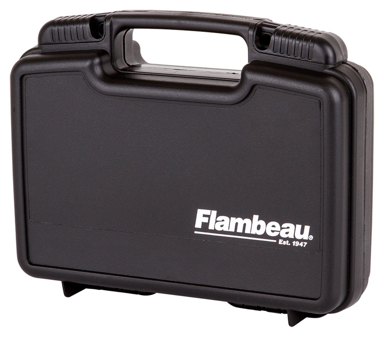 Flambeau 1011 Safe Shot Pistol Case 9.75