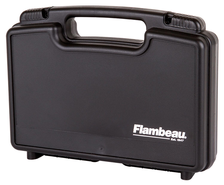Flambeau 1411 Safe Shot Pistol Case 13.375