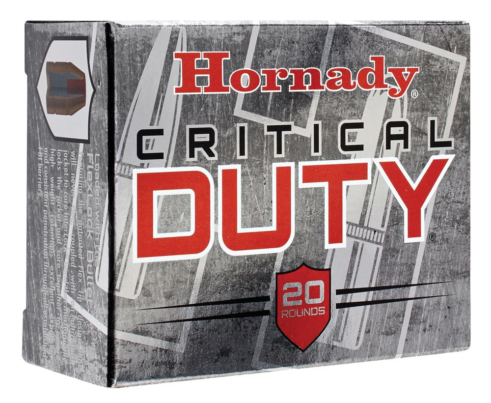 HRNDY 10MM 175GR CRT DUTY 20/200