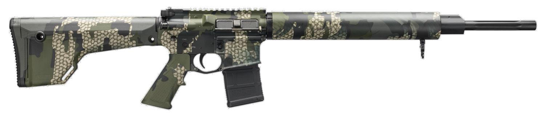 DPMS 60205 Prairie Panther  Semi-Automatic 223 Remington 20