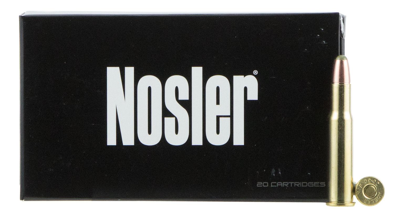 Nosler 40670 E-Tip  30-30 Winchester 150 GR E-Tip Lead-Free 20 Bx/ 10 Cs
