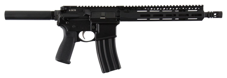 Bravo  BCM RECCE-11 AR Pistol 5.56 x 45 mm Nato 11.5