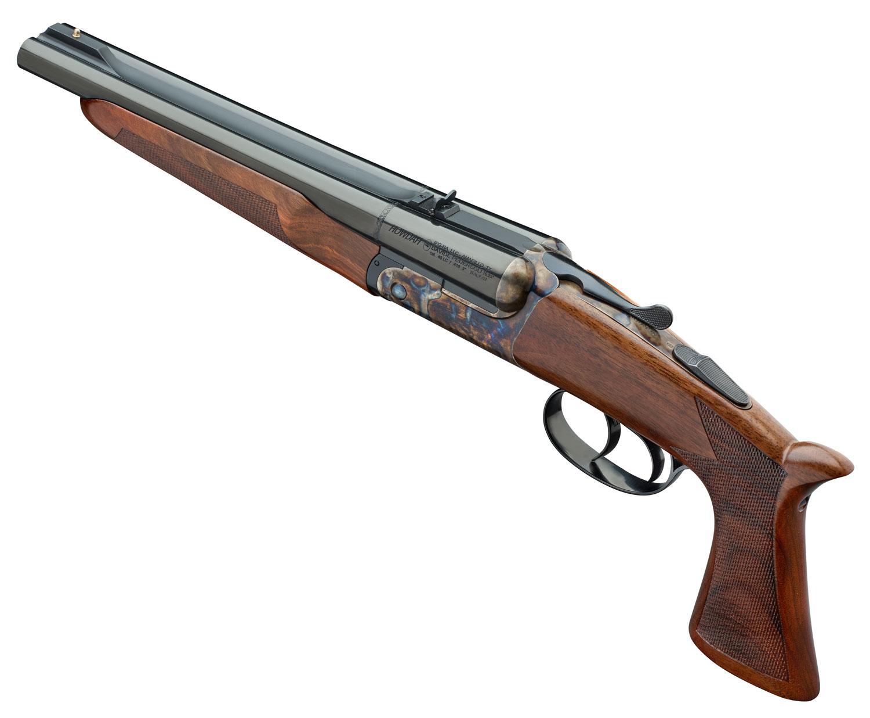 Italian Firearms Group S640410 Howdah  45 Colt (LC)/410 Ga 10.25