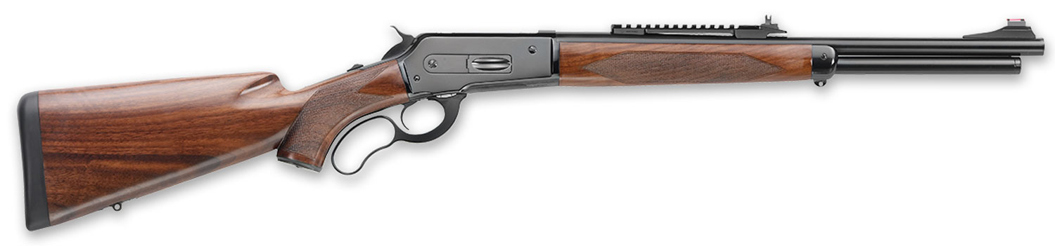 Italian Firearms Group (IFG) S741444 86/71 Boarbuster  Lever 444 Marlin 19