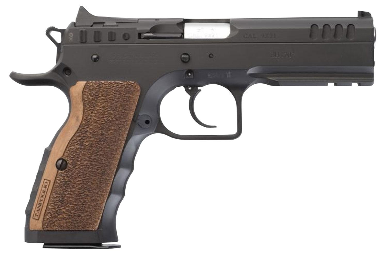 Italian Firearms Group (IFG) TFSTOCKI9 Stock I   9mm Double 4.45