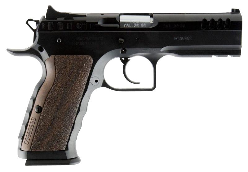 Italian Firearms Group TF-STOCKI-38 Stock I  38 Super 4.50