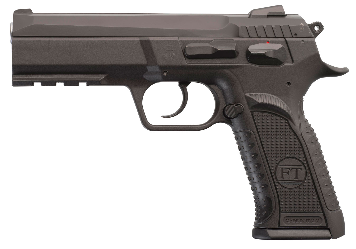Italian Firearms Group TF-FORCEP-9 Force Plus  9mm Luger 4.40