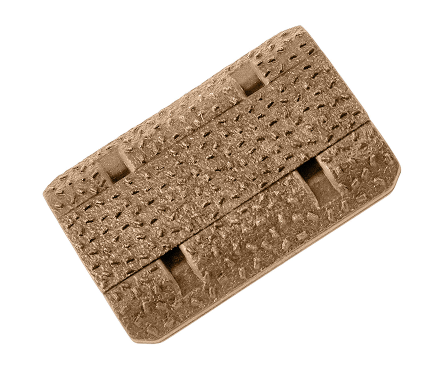 Magpul MAG603-FDE M-LOK Type 2  Flat Dark Earth Rail Cover