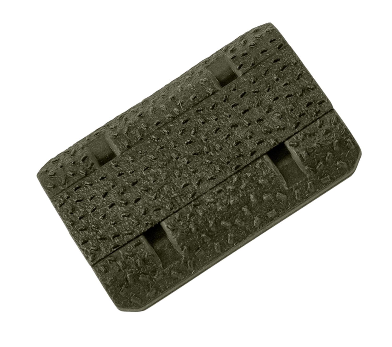 Magpul MAG603-ODG M-LOK Type 2  Rail Cover Olive Drab Green