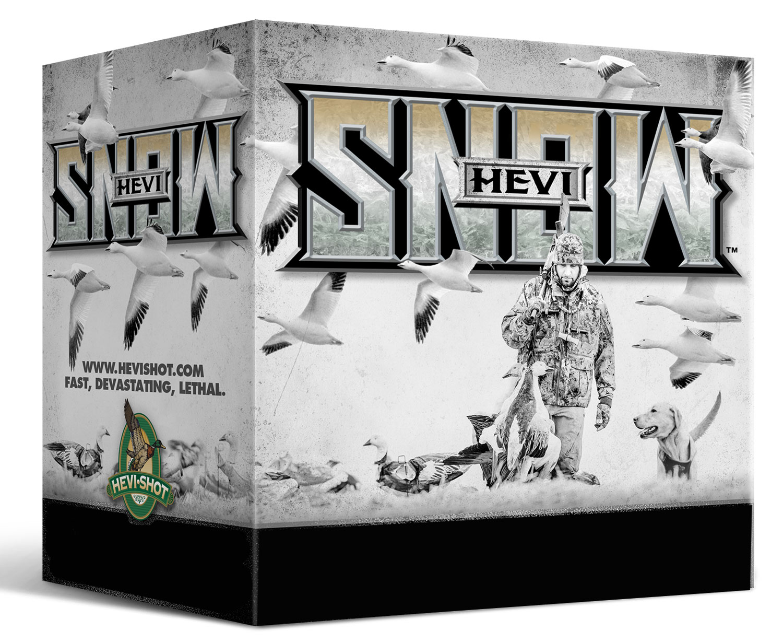 Hevishot 25888 Hevi-Snow Waterfowl 12 Gauge 3.5