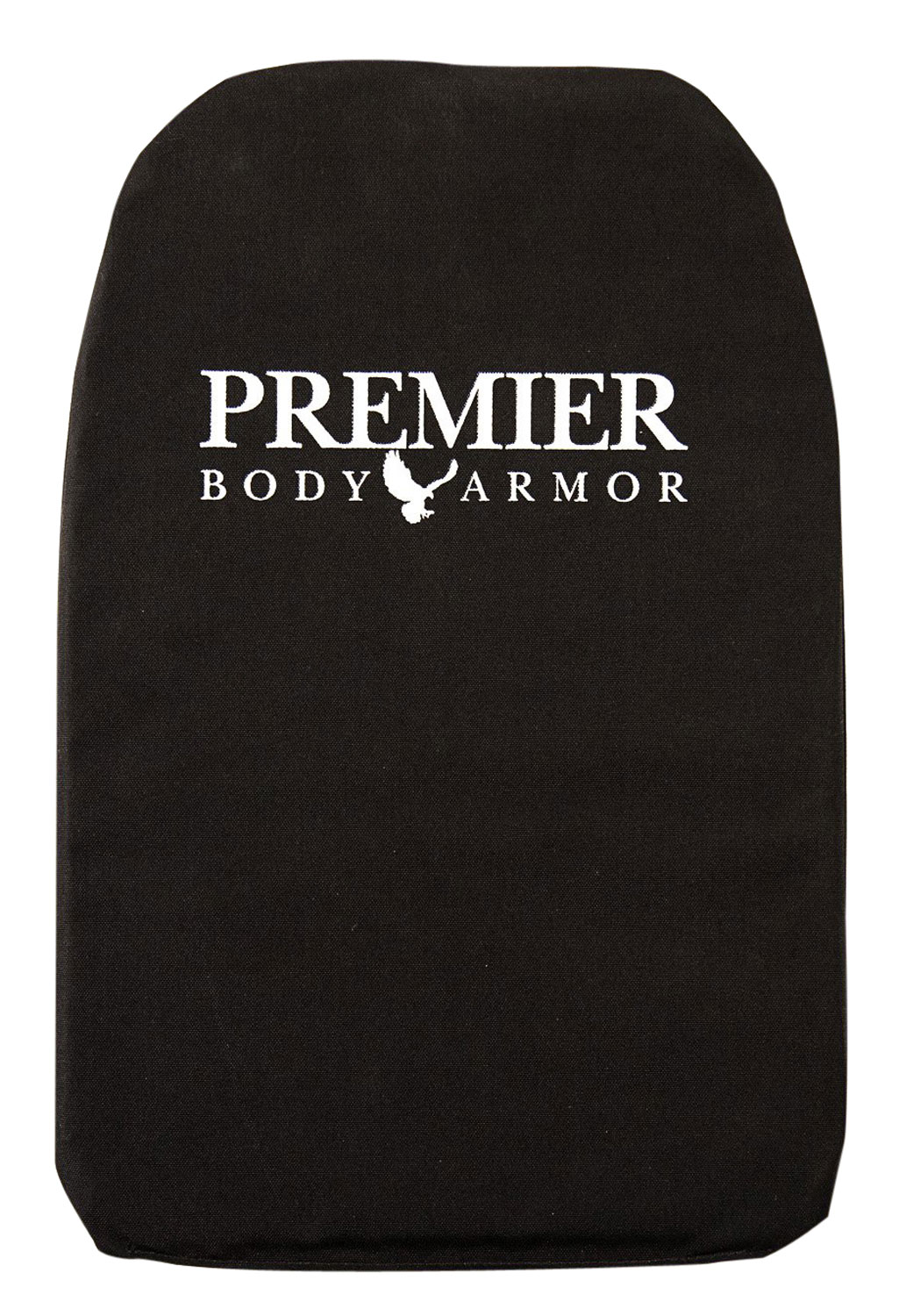 PREMIER BODY ARMOR LLC BPP9019 Backpack Panel Vertx EDC Ready Body Armor Level IIIA Kevlar/500D Cordura Black