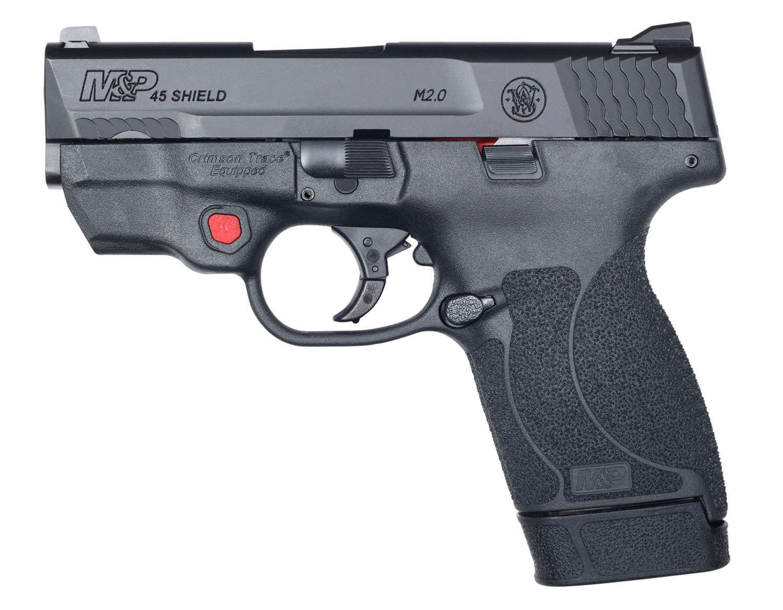 SW SHIELD M2.0 45ACP 7RD RDLSR
