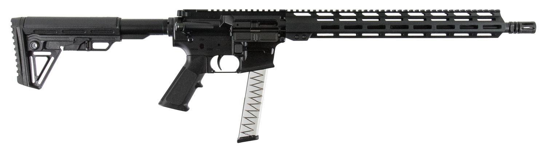 I.O. IO9MM2023 M215   Semi-Automatic 9mm Luger 16