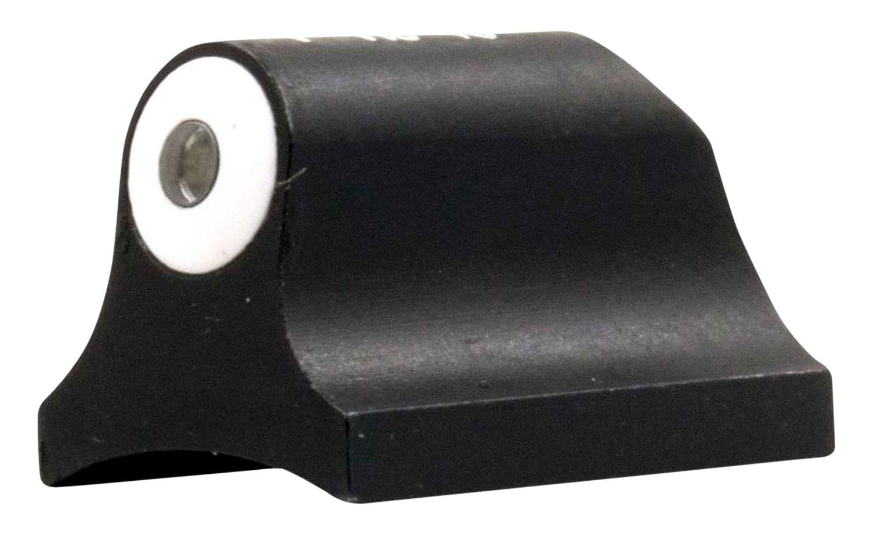 XS SIGHTS SG20033 Big Dot Tritium  Shotgun Bead Green Tritium w/White Outline Black