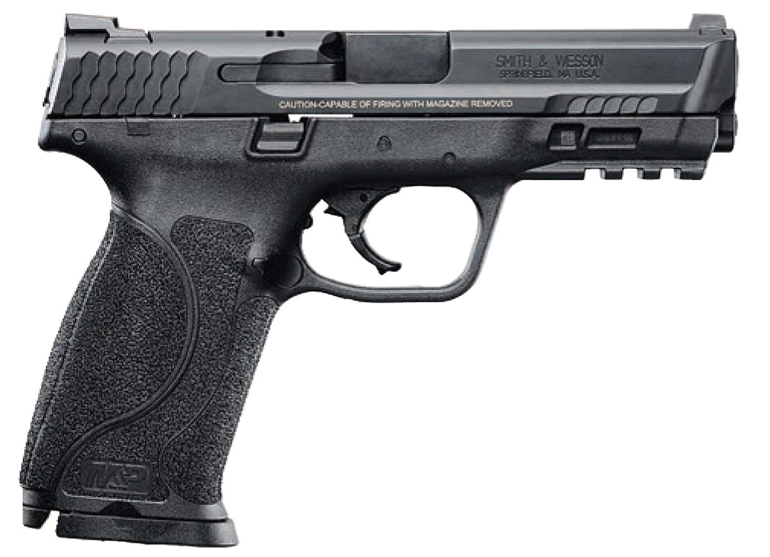 Smith & Wesson 12488 M&P 40 M2.0 Carry and Range Kit 40 Smith & Wesson (S&W) Double 4.25