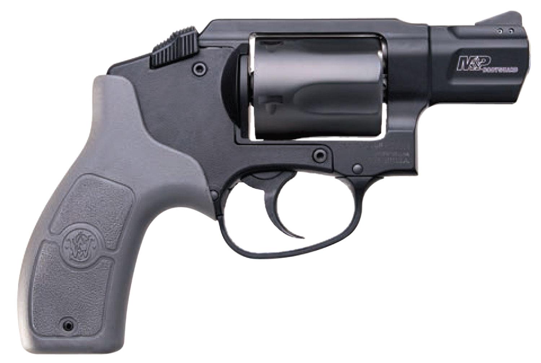 Smith & Wesson 12057 M&P Bodyguard 38 *MA Compliant* Revolver 38 Smith & Wesson Special +P 1.875