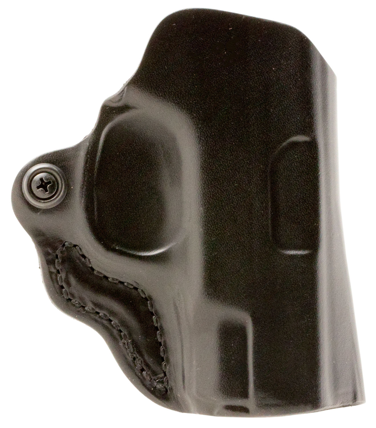 Desantis Gunhide 019BA8JZ0 Mini Scabbard Black  Sig P365 Leather Black