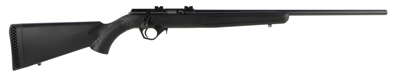 Mossberg 38191 817   Bolt 17 Hornady Magnum Rimfire (HMR) 21
