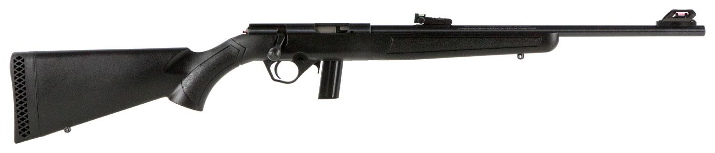 Mossberg 38230 802 Plinkster  Bolt 22 Long Rifle (LR) 18