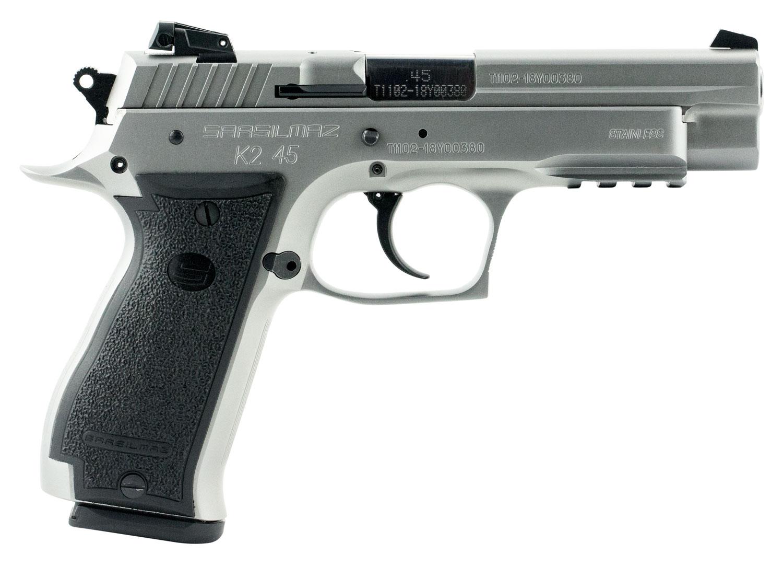 Sar USA K245ST K2  45 ACP 4.70