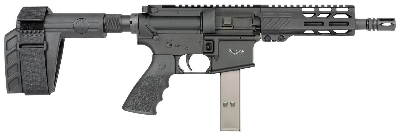 Rock River Arms 9MM2132 LAR-9 A4 9mm Luger 7