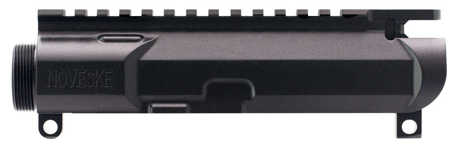 Noveske  AR-15 Stripped Upper Receiver Gen3 Aluminum Black Hard Coat Anodized