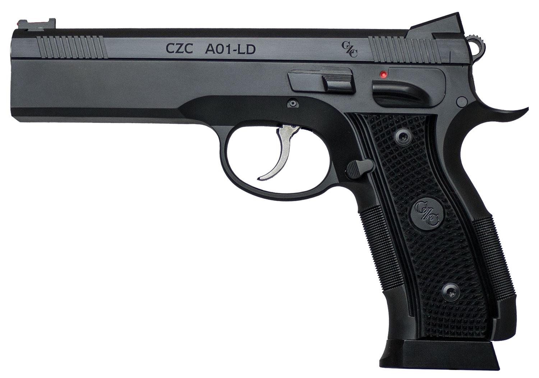 CZC A01-LD CSTM 9MM 4.9