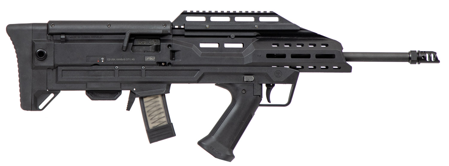 CZ 40600 Scorpion Bullpup Kit Scorpion