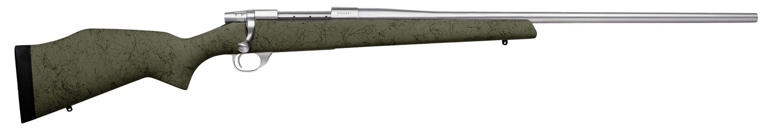 Weatherby VA14300WR4O Vanguard RC  Bolt 300 Weatherby Magnum 24
