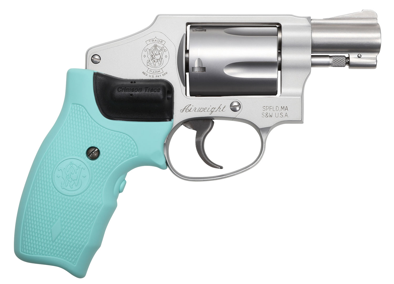Smith & Wesson 12555 642   Revolver 38 Smith & Wesson Special +P 1.875