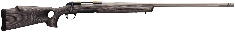 Browning 035473308 X-Bolt Eclipse Varmint  Bolt 223 Remington 26