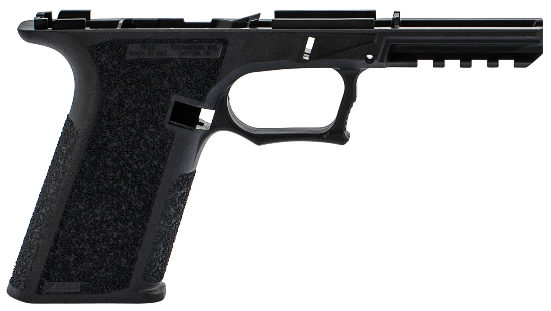 Polymer80 P80PF45BLK G21/20 Gen3 Compatible 80% Pistol Frame Kit Glock 21/20 Gen3 Polymer