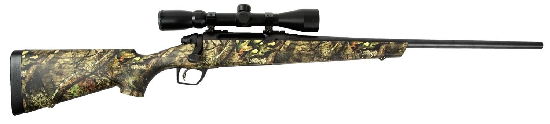 Remington Firearms 85777 783  6.5 Creedmoor 4+1 22