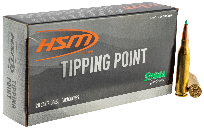 HSM 300WINMAG45N  TP   300WIN 165 SGK        20/20