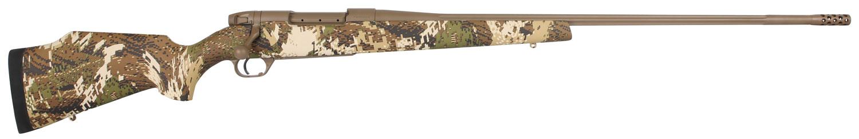 Weatherby MSAM257WR60 Mark V Subalpine  Bolt 257 Weatherby Magnum 26
