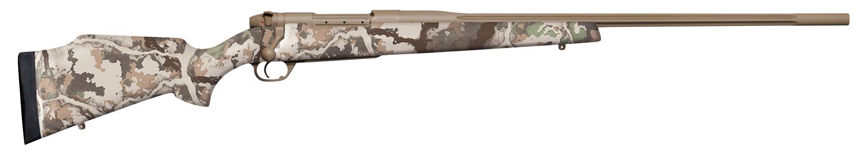 Weatherby MFLM257WR60 Mark V First Lite  Bolt 257 Weatherby Magnum 26