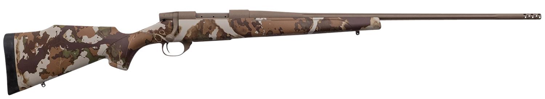 Weatherby VFN308NR6B Vanguard First Lite  Bolt 308 Winchester 26