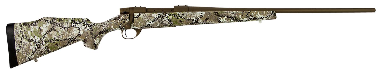 Weatherby VAP300WR60BR Vanguard Badlands  Bolt 300 Weatherby Magnum 26