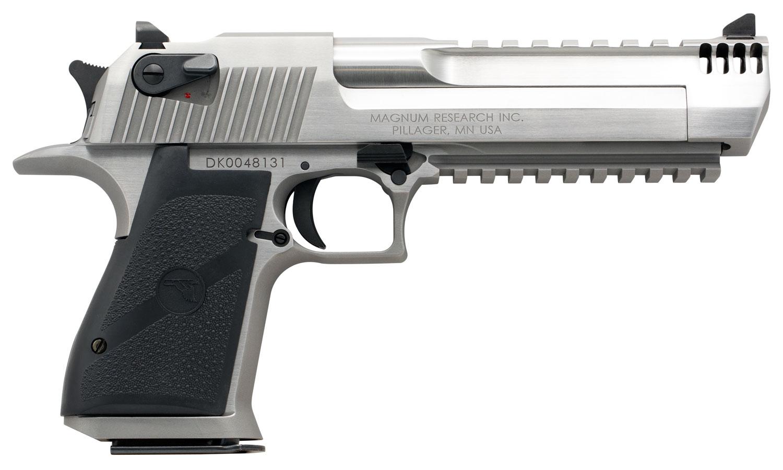 Magnum Research DE429SRMB Desert Eagle Mark XIX with Muzzle Brake 429 DE 6