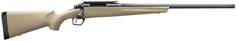 Remington Firearms 85773 783 HBT  Bolt 6.5 Creedmoor 24