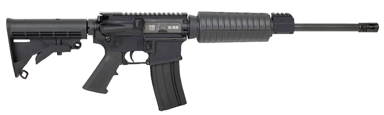 Diamondback DB15USLB DB15  223 Rem,5.56x45mm NATO 16