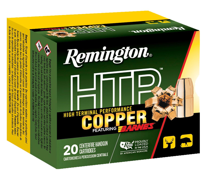 REM HTP CPR 44MAG 225GR XPB 20/200