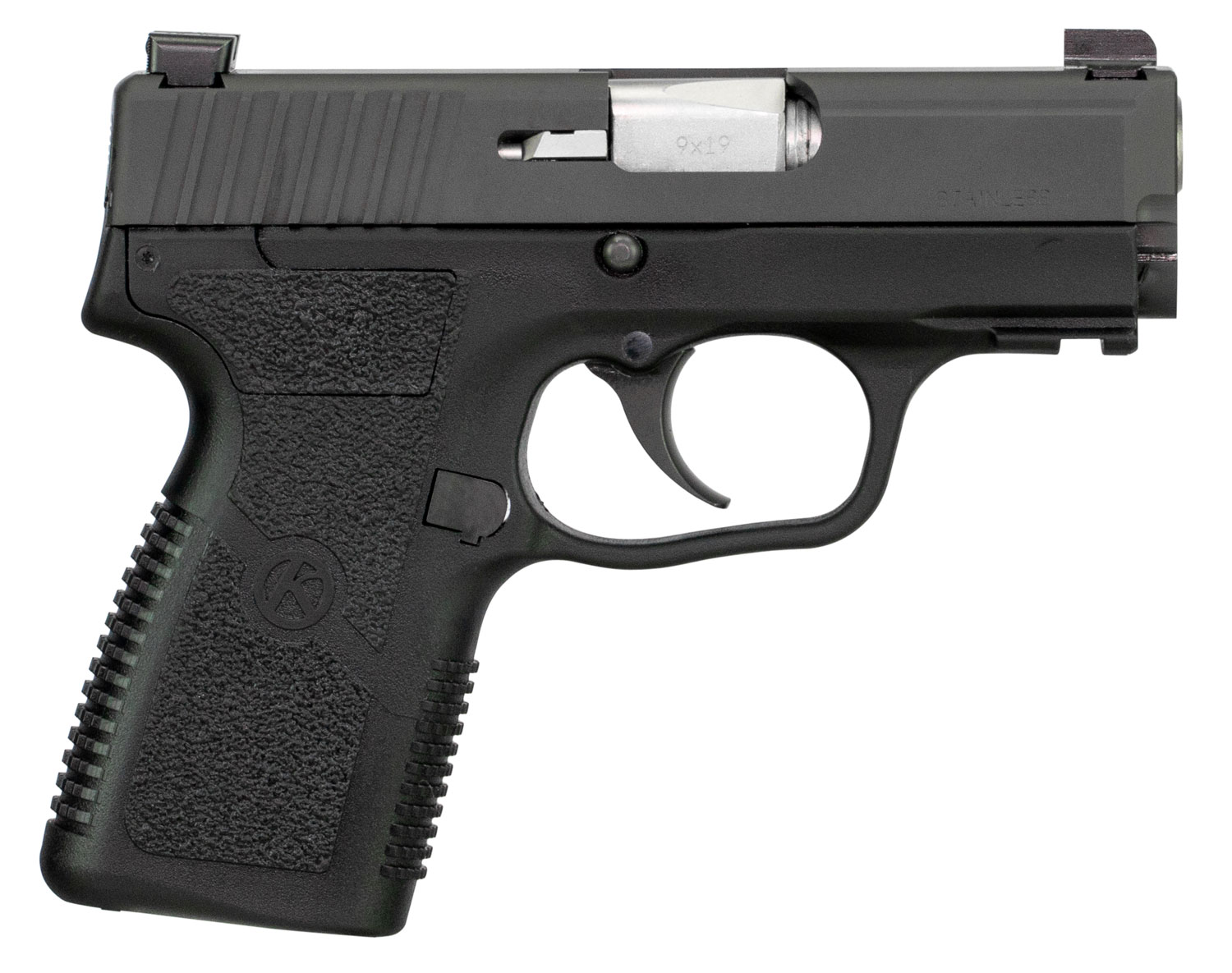 Kahr Arms KPC9394N PM9 Covert 9mm Luger 3.10